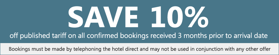 Save Guernsey hotel rates.